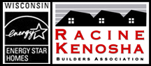 Wisconsin Energy Star Homes - Racine Kenosha Builders Association