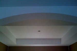 We include Tray Ceiling in room of owners choice